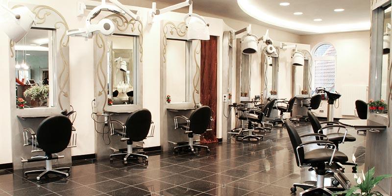 Salon Haarstudio Wildangel Lindlar Innenaufnahme