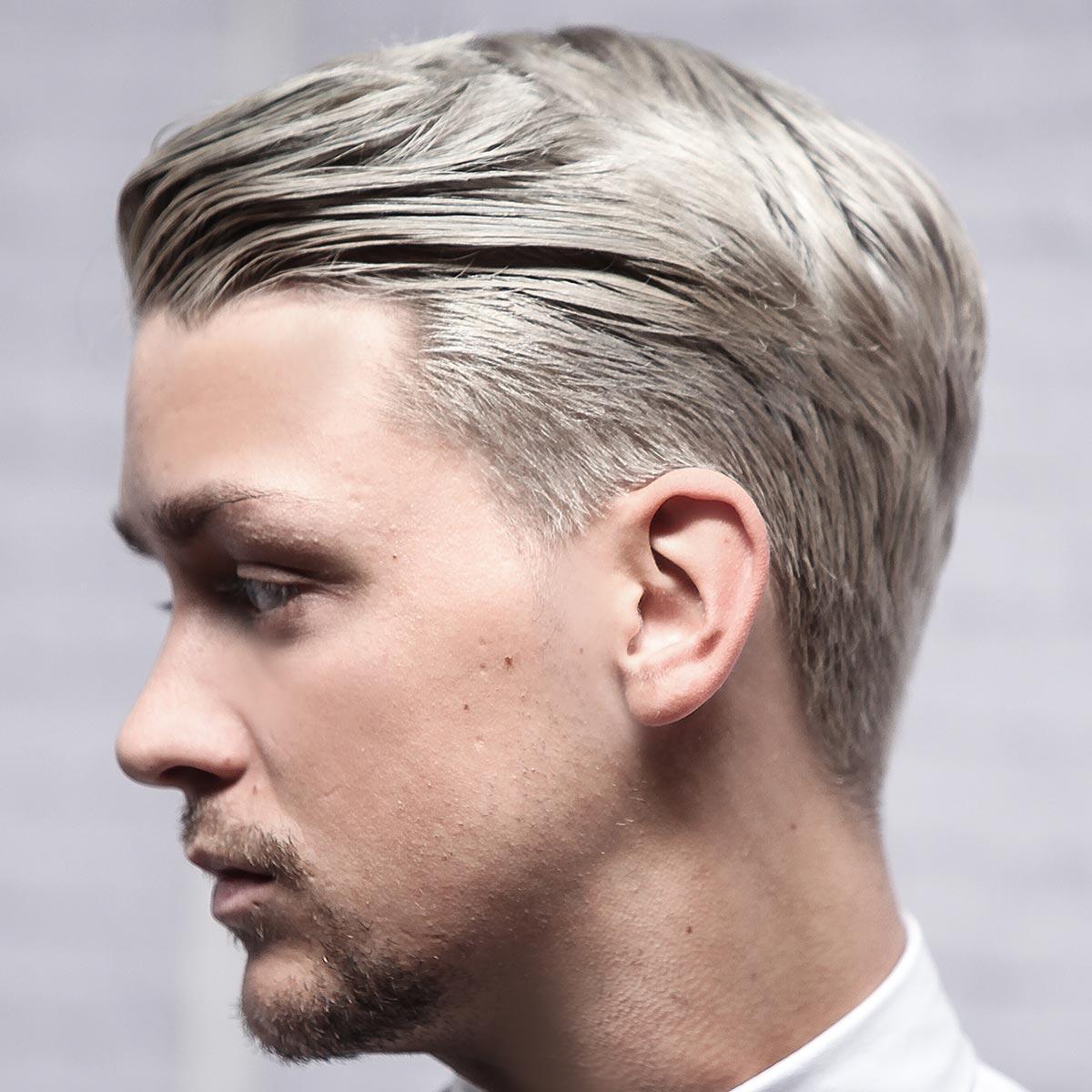 Die Besten Ideen Fur Manner Frisuren Blond Beste Wohnkultur